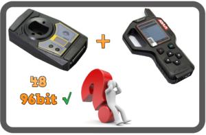 How to Combinate VVDI2 +  Keytool
