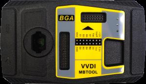 VVDI MB BGA Tool