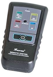 Tester częstotliwości